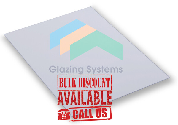 Solid Polycarbonate Sheet Available - Substantial Discounts for Bulk Orders. Call Us Now.