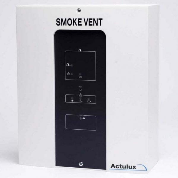 5A Control Panel for AOV Window Smoke Vent