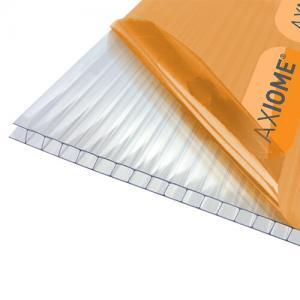 6mm twinwall polycarbonate sheet