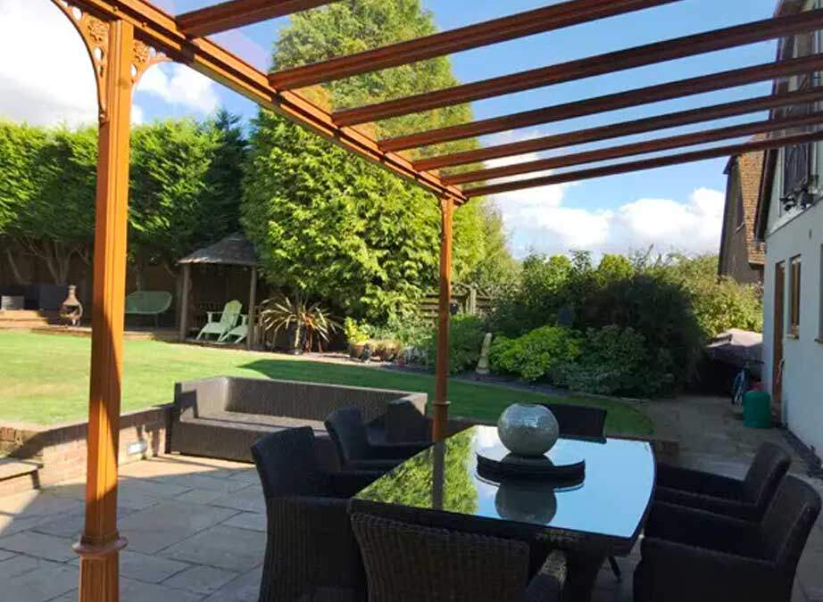 Everything You Need to Know About Glass Verandas