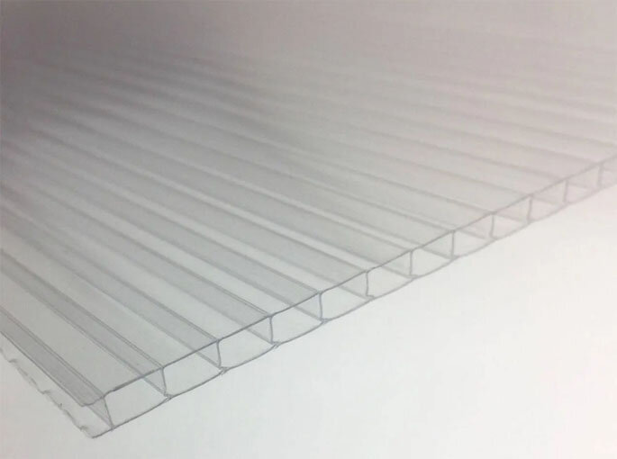How to Join Polycarbonate Sheets