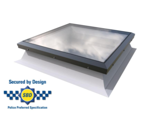 Benefits Of Brett Martin Flat Glass vs Polycarbonate Domes