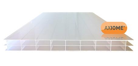 16mm Opal Triplewall Polycarbonate Sheet