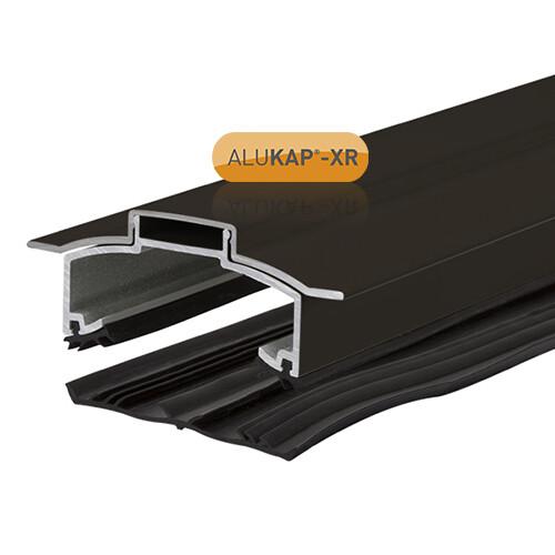45mm Wide 6.0m Alukap XR Aluminium Rafter Supported Hip Bar