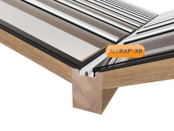 6.0m Aluminium Rafter Supported Valley Bar