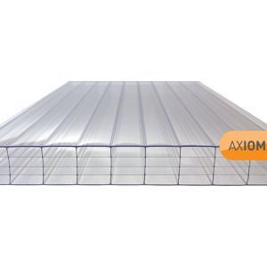 Multiwall Polycarbonate Sheet - Glazing Systems