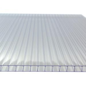 6mm Clear Polycarbonate Sheet