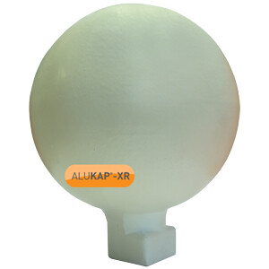 150mm Ball Finial (available in any colour)