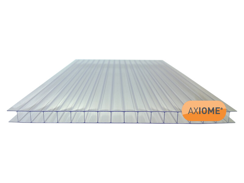 10mm Clear Polycarbonate Sheet