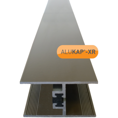 2.1m 24/25mm Horizontal Muntin Glazing Bar (available in any colour)