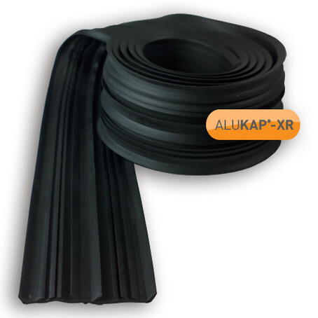 Additional 1.0m 55mm Rafter Base Gasket for Alukap XR